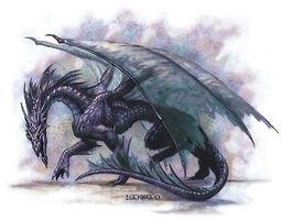 Shadow Dragon 3e