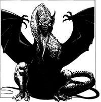 Shadow Dragon 2e MC5