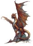 Copper Dragon 5e