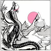 Mercury Dragon FOR1 2e