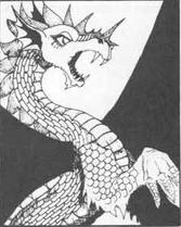 Blue Dragon 1e