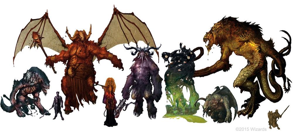 Władcy demonów