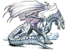 White Dragon 3e