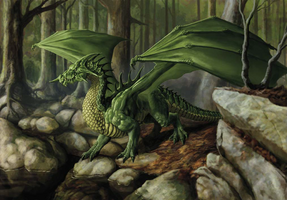 Green Dragon 4e