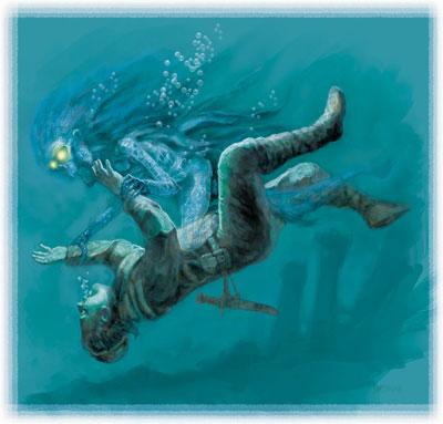 Morski upiór