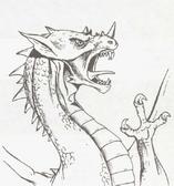 Blue Dragon MC1 2e
