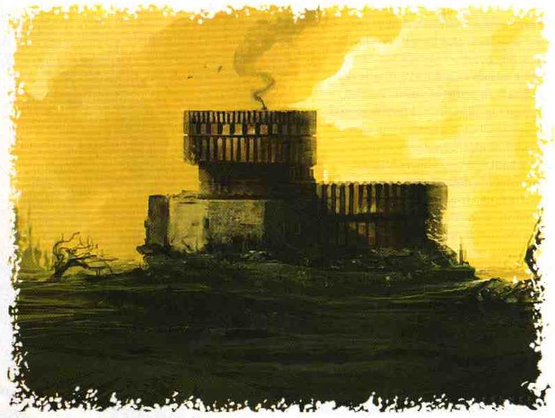 Mechaniczna Forteca