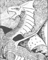 Silver Dragon 1e
