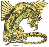Copper Dragon 2e