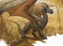 Iron Dragon2 4e