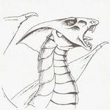 White Dragon MC1 2e