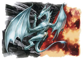 Mercury Dragon 4e