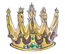 Symbol Sojuszu Lordów