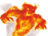 Żywiołak ognia