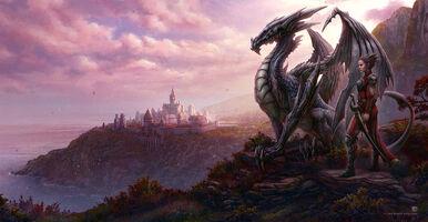 Steel Dragon2 4e