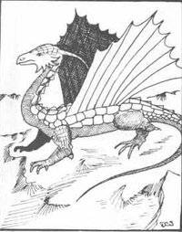 Copper Dragon 1e