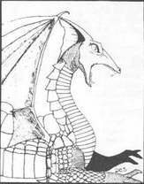 White Dragon 1e