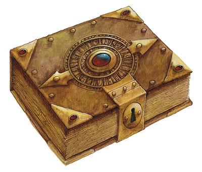 Księga starożytnej wiedzy