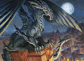Steel Dragon 4e