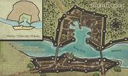 Map of Zhentil Keep - Robert Lazzaretti