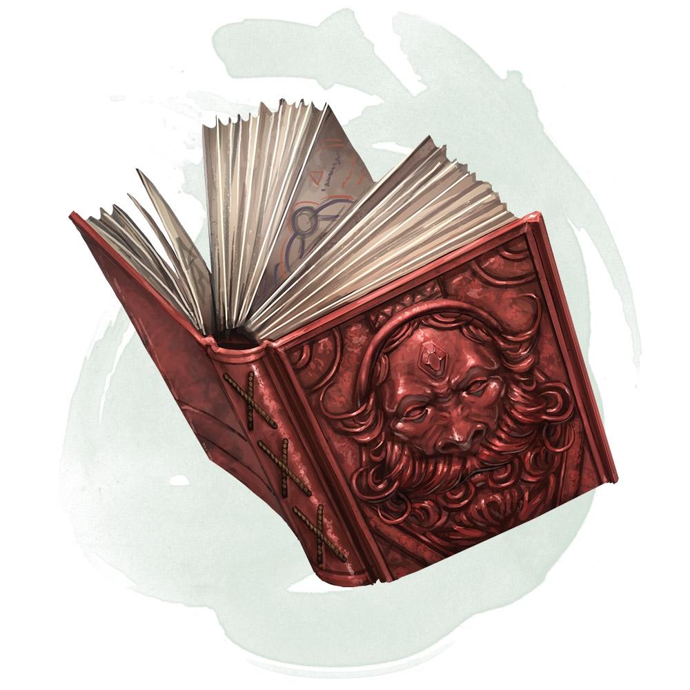 Księga zrozumienia