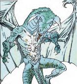 Sapphire Dragon 2e