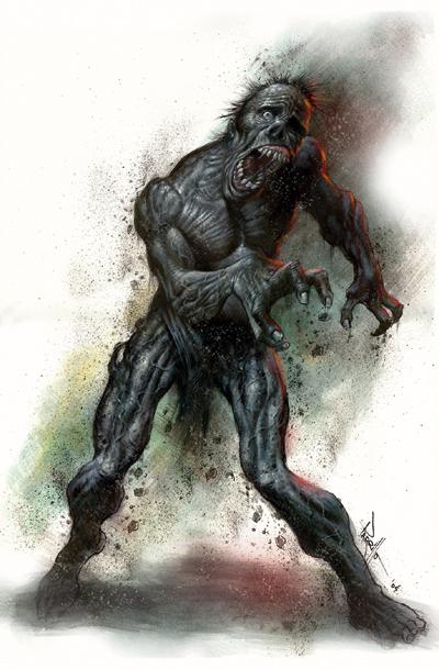 Solna mumia