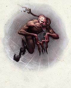 Otchłanny ghoul