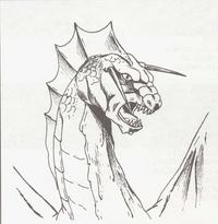 Black Dragon MC1 2e