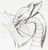 Brass Dragon MC1 2e