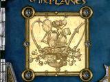 Księga Planów