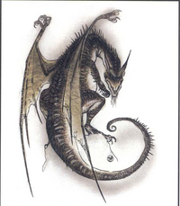 Fang Dragon 2e