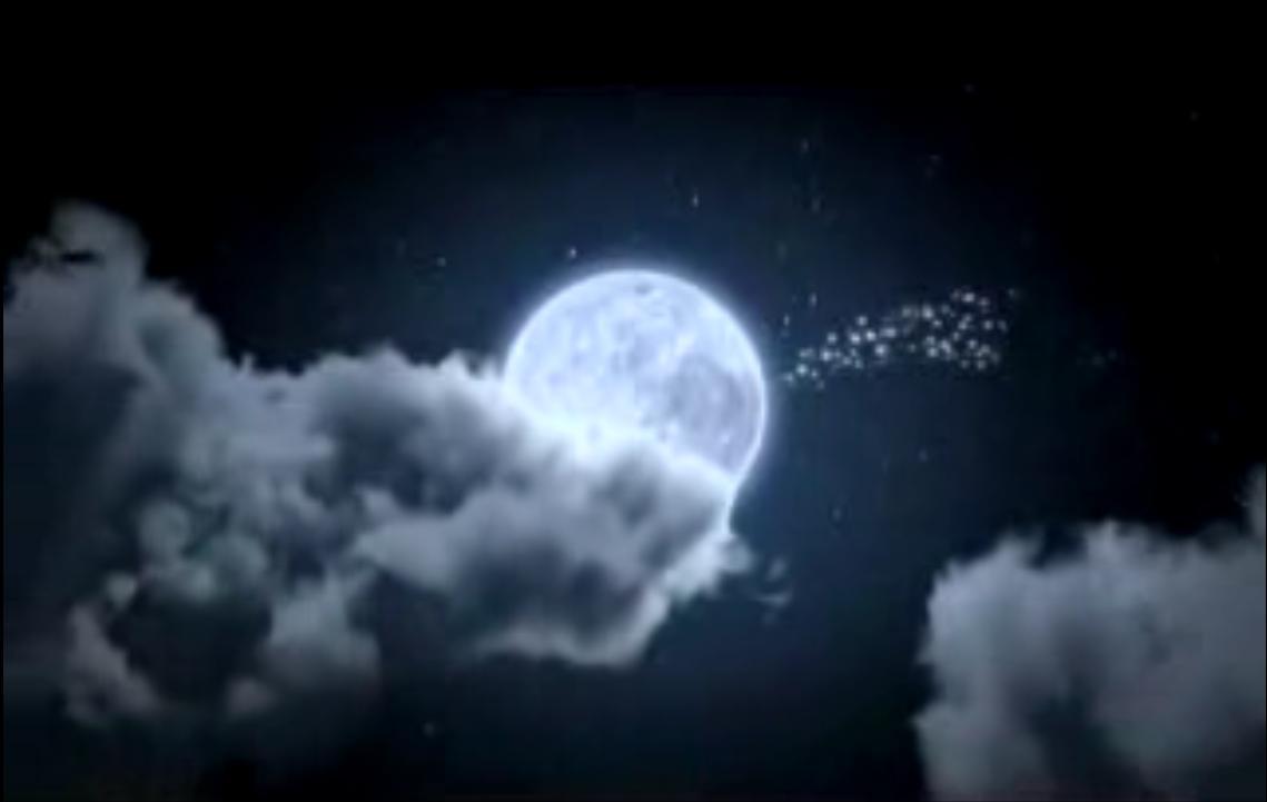 Selune (księżyc)