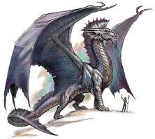 Silver Dragon 3e