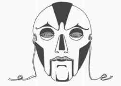 Maska Johydee