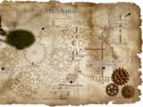 Mechanus