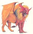 Dracosphinx 2e