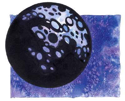 Nuitari (księżyc)