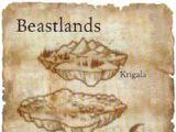 Ziemie Bestii
