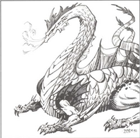 Crystal Dragon FF 2e