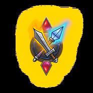 Icon-Kampfmagier