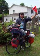H2O Tour Sendoff Pic