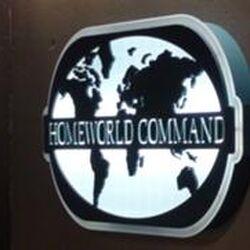 United States of America Homeworld Command