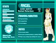 AngelProfile