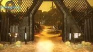 Stargate Worlds - ComicCon '08