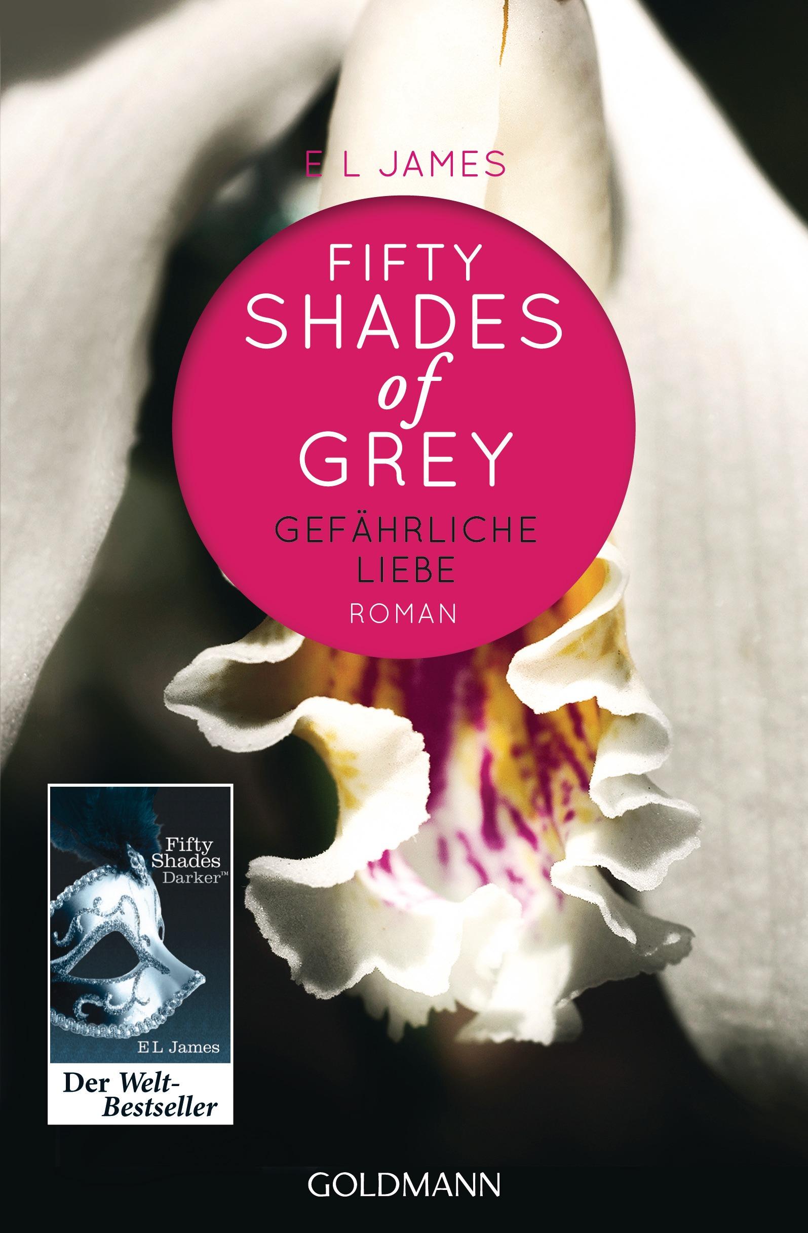3 50 shades teil of grey Fifty Shades