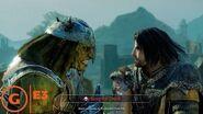 Middle-earth Shadow of Mordor Nemesis System - E3 2014 Trailer