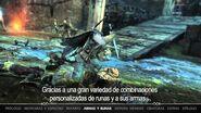 """La Tierra-media Sombras de Mordor - Tráiler """"Todo lo que necesitas para entrar en Mordor HD"""""""
