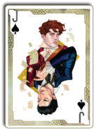 Wylan and Kuwei by Kevin Wada