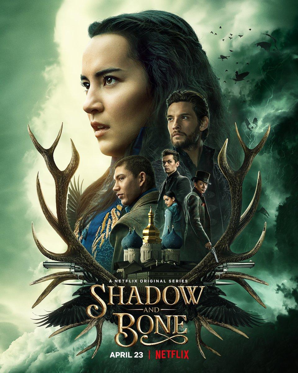 Shadow and Bone (TV series) | The Grishaverse | Fandom
